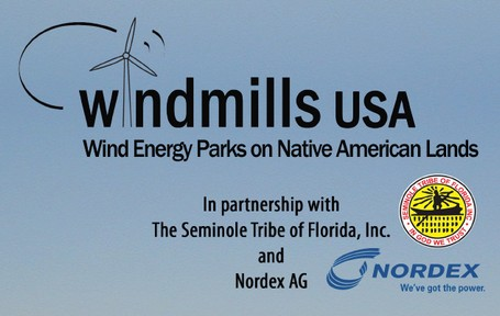 Windmills USA Brochure